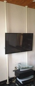 Photo of wall mount TV